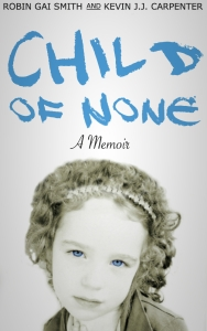 Child of None Cover