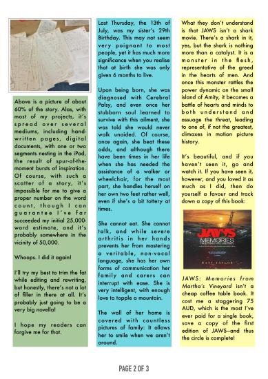 Mirage Weekly Newsletter [5]-2